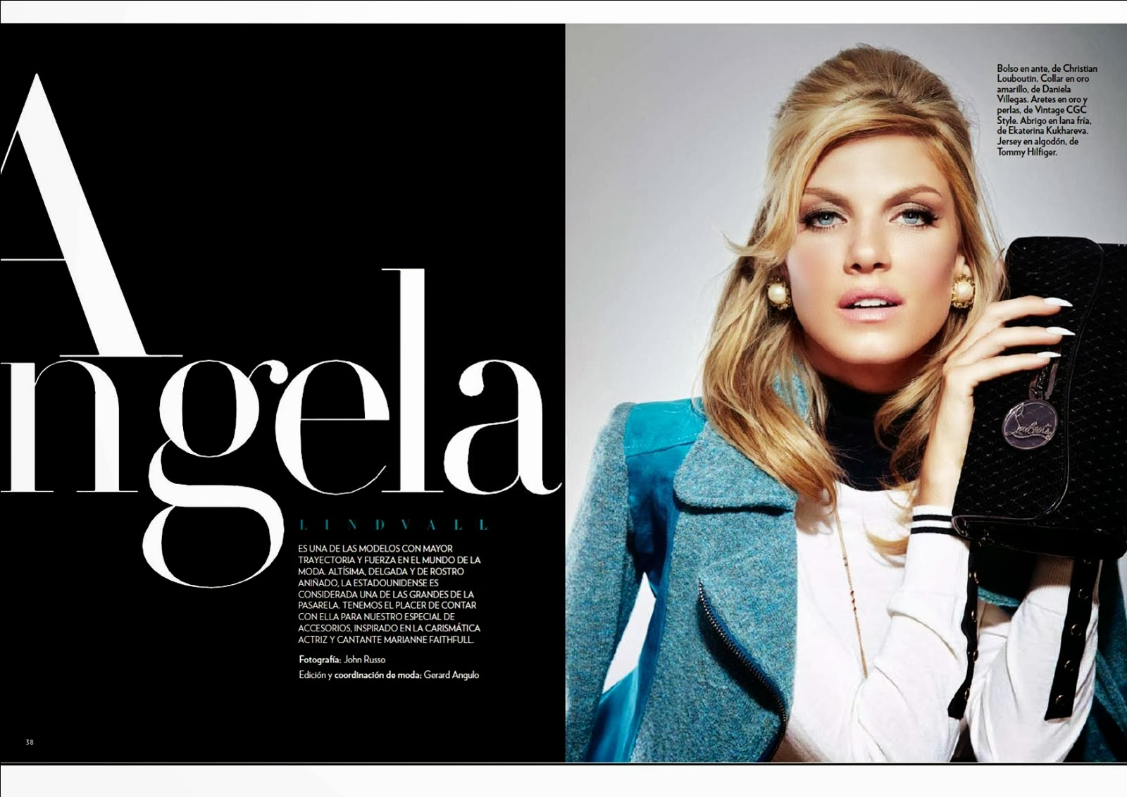 Angela+Lindvall+Marie+Claire+Latin+America+2